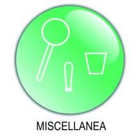 12 Miscellanea